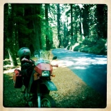 Day 38. Going back toCali