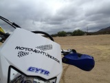 Letting loose in the dirt: a day at MotoVentures