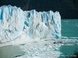 Argentina: A waiting game at Perito Moreno Glacier