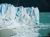 Argentina: A waiting game at Perito MorenoGlacier