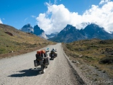 Chile: the Patagonian Wonders