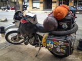 a Time to say goodbye: The sale of my beloved KLR