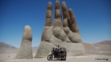 Visiting Mano del Desierto – Atacama desert,Chile